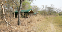 Nanzihila Plains Camp