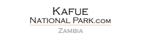 Kafue National Park Logo